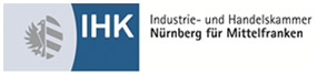 logo Nuremberg Chamber of Commerce and Industry